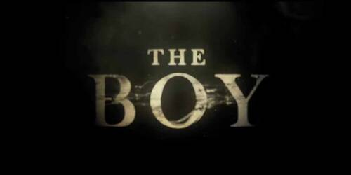 The Boy - Trailer