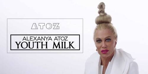 Zoolander 2 - Youth Milk by Alexanya Atoz