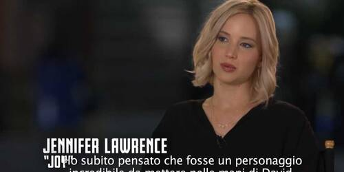 Joy di David O. Russell - Featurette La Vera Joy