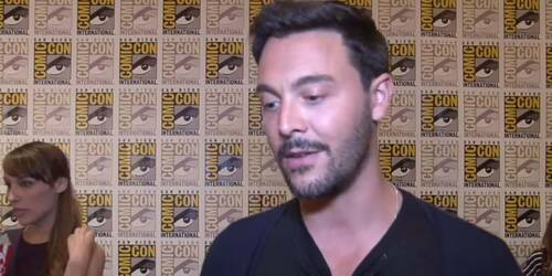Intervista a Jack Huston - PPZ - Pride and Prejudice and Zombies