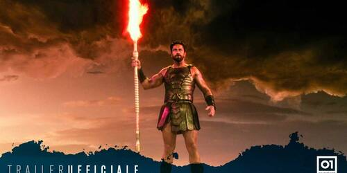 Gods of Egypt - Trailer italiano