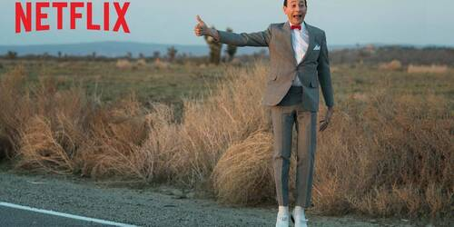 Pee-wee's Big Holiday - Trailer ufficiale