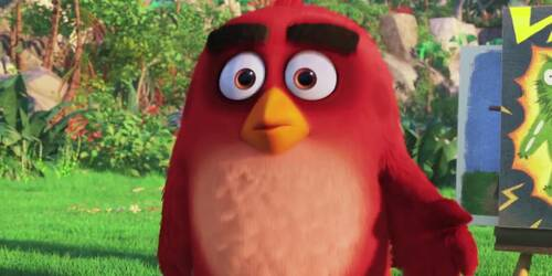 Trailer 2 - Angry Birds - Il Film