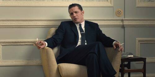 Legend - Featurette Vita da gangster