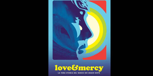 Love and Mercy - Motion Poster