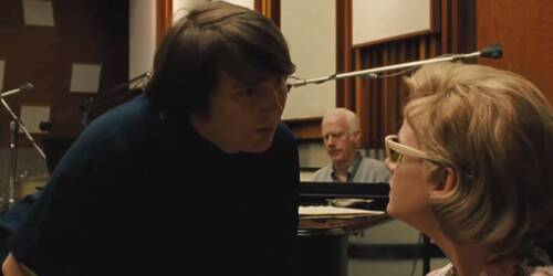 Love and Mercy - Clip Ricorda