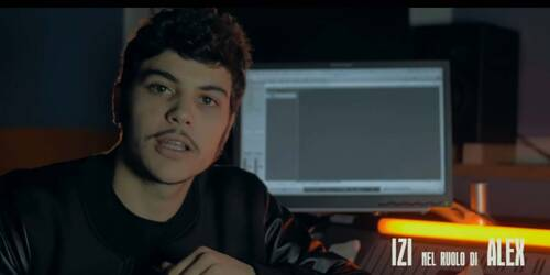 Zeta - Featurette con IZI