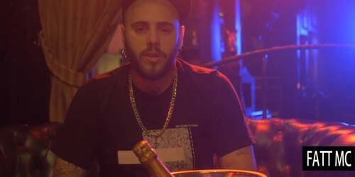 Zeta - Featurette con FATT MC