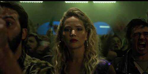 X-Men: Apocalypse - Featurette con Jennifer Lawrence