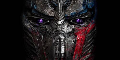Transformers 5: The Last Knight - Prime Immagini di Optimus Prime