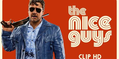 The Nice Guys - Trailer italiano 2