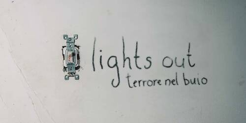 Trailer Lights Out - Terrore nel buio