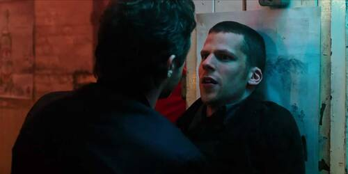 Now You See Me 2 - Clip Il combattimento