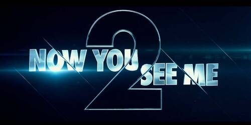 Now You See Me 2 - Spot L'illusione non è mai stata così vera