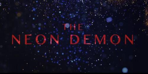The Neon Demon - Teaser Trailer Italiano