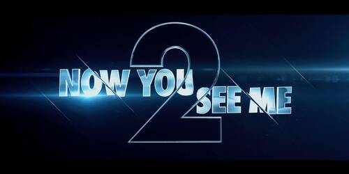 Now You See Me 2 - Trailer italiano
