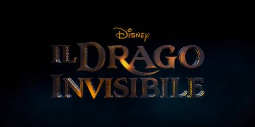 Il Drago Invisibile - Trailer