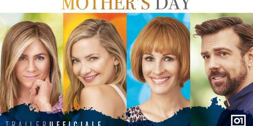 Mother's Day - Trailer italiano