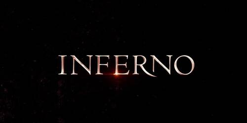 Inferno - Trailer Italiano