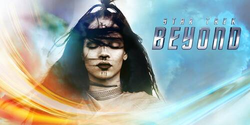 Star Trek Beyond - Rihanna 'Sledgehammer' Video Musicale Ufficiale
