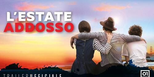 L'estate addosso - Jaselli in Welcome To The World