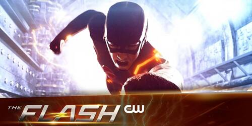 The Flash stagione 4 - Trailer Comic-Con