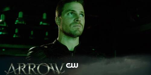 Arrow 4x22 - Lost in the Flood - Trailer