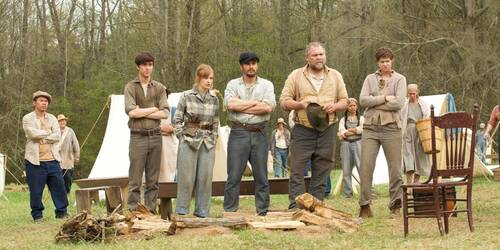 Trailer - In Dubious Battle