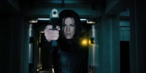 Trailer italiano - Underworld Blood Wars