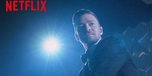 Trailer Justin Timberlake + the Tennessee Kids