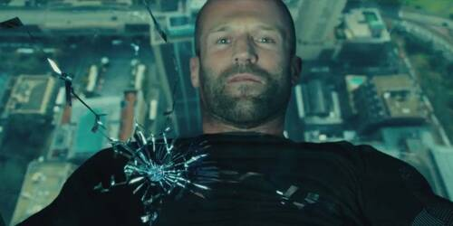 Trailer italiano - Mechanic: Resurrection