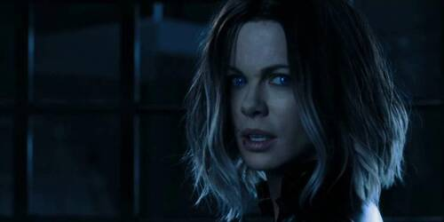 Underworld Blood Wars - Trailer italiano