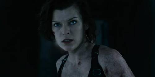 Teaser Trailer Italiano - Resident Evil: The Final Chapter