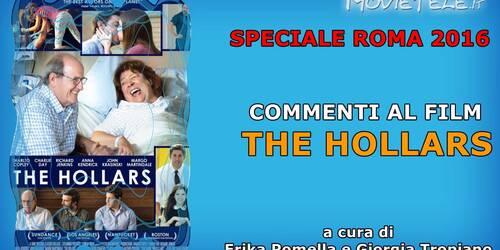 Roma 2016: The Hollars, commento al film
