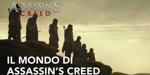 Il Mondo di Assassin's Creed - Featurette