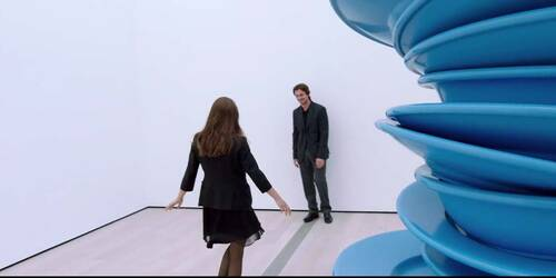 Knight of Cups - Clip 4