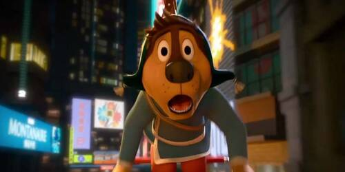 Rock Dog - Prima Featurette Italiana