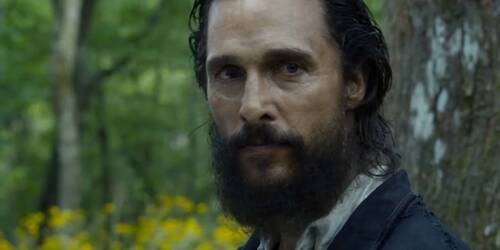 Free State of Jones - Clip Un uomo libero