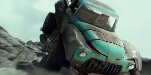 Monster Trucks - Trailer 2 italiano