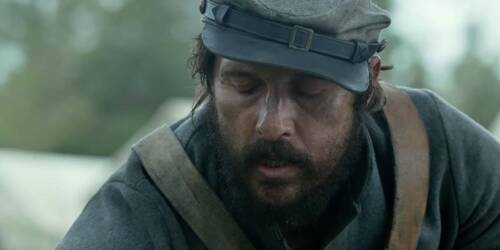 Free State of Jones - Clip Non morirai