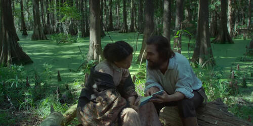 Free State of Jones - Clip Imparare a leggere