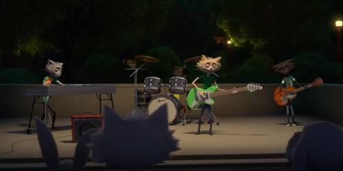 RockDog - Clip Angus Scattergood