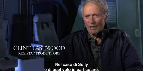 Sully - Featurette La storia