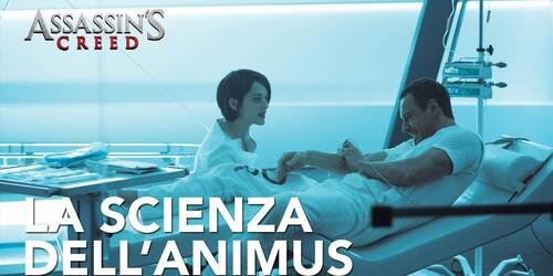Assassin's Creed - La Scienza Dell'Animus