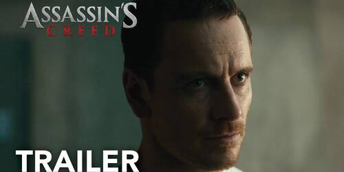 Assassin's Creed - Trailer 3 italiano