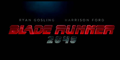 Blade Runner 2049 - Announcement trailer italiano