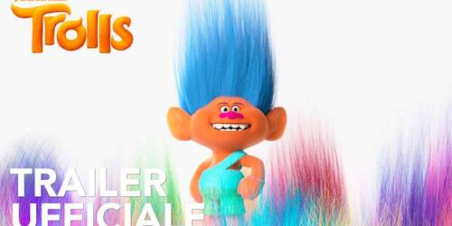 I Trolls - Trailer italiano