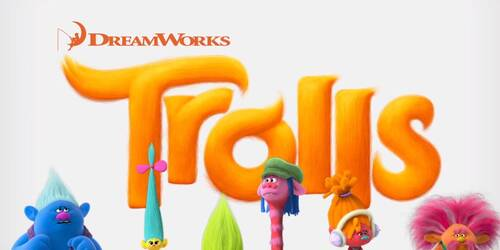 I Trolls - Trailer 2 italiano