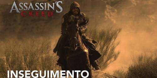 Assassin's Creed - Clip Un inseguimento epico