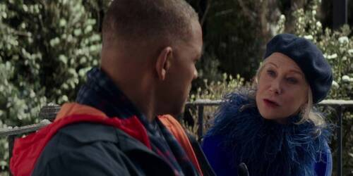 Collateral Beauty - Teaser Trailer italiano